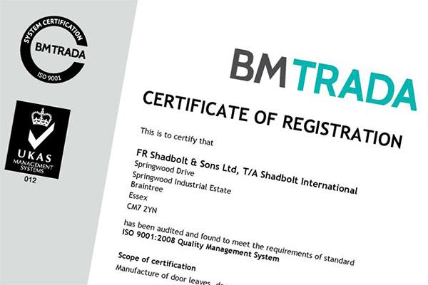 Shadbolt_ISO_9001_Quality_Management_System_certficate