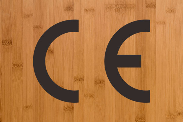 CE marking of doorsets