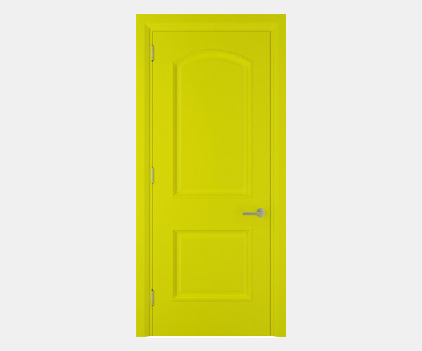 Shadbolt_Framlingham_Lacquered_panelled_doors_Luminous_Yellow_RAL_1026