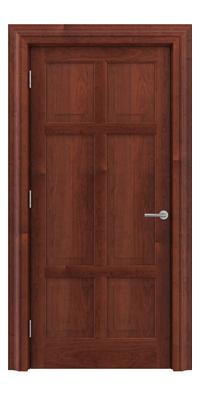 Shadbolt_Type10_Timeless_Hardwood_Door_in_American_Cherry_veneer