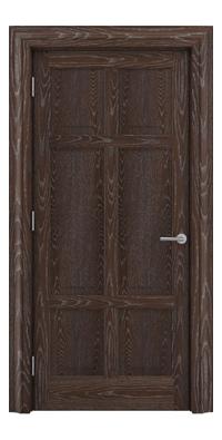 Shadbolt_Type10_Timeless_Hardwood_Door_in_European_Oak_veneer_with_dark_stain_and_lime_finish