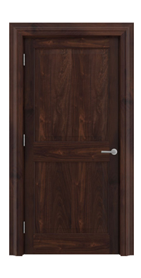 Shadbolt_Type1_Timeless_Hardwood_Door_American_Black_Walnut_veneer