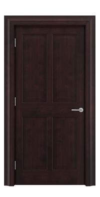 Shadbolt_Type3_Timeless_Hardwood_Door_American_Black_Walnut_dark_stain