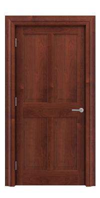 Shadbolt_Type3_Timeless_Hardwood_Door_American_Cherry