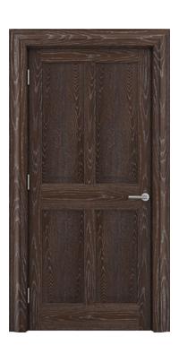 Shadbolt_Type3_Timeless_Hardwood_Door_European_Oak_dark_stain_and lime