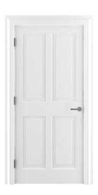 Shadbolt_Type3_Timeless_Hardwood_Door_RAL9010