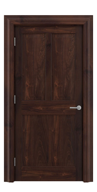 Shadbolt_Type4_Timeless_Hardwood_Door_in_American_Black_Walnut_veneer