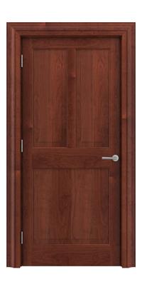 Shadbolt_Type4_Timeless_Hardwood_Door_in_American_Cherry_veneer
