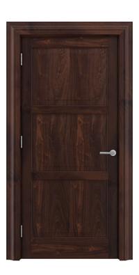 Shadbolt_Type5_Timeless_Hardwood_Door_in_American_Black_Walnut_veneer