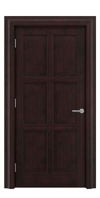 Shadbolt_Type7_Timeless_Hardwood_Door_in_American_Black_Walnut_veneer_with dark_stain_finish