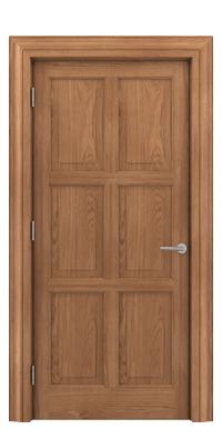 Shadbolt_Type7_Timeless_Hardwood_Door_in_European_Oak_veneer