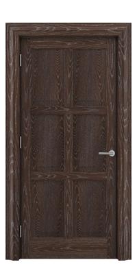 Shadbolt_Type7_Timeless_Hardwood_Door_in_European_Oak_veneer_with_dark_stain_and_lime_finish