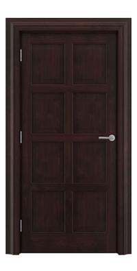 Shadbolt_Type8_Timeless_Hardwood_Door_with_American_Black_Walnut_veneer_with_dark_stain_finish
