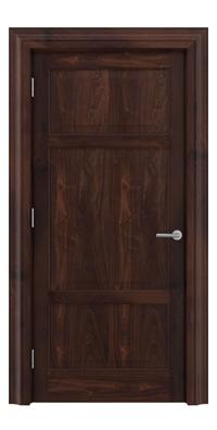 Shadbolt_Type9_Timeless_Hardwood_Door_in_American_black_walnut_veneer