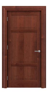 Shadbolt_Type9_Timeless_Hardwood_Door_in_American_Cherry_veneer